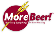 more beer logo