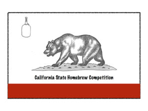 2016 CA State Homebrew Competition