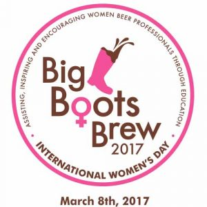Calling all female brewers!