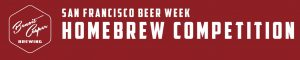 COMING UP: Benoit-Casper Homebrew Competition Awards Ceremony